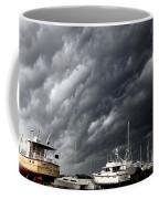 Nature's Fury Coffee Mug