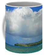 Natures Grandeur Coffee Mug