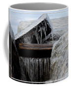 Natures Ice Sculptures 5 Coffee Mug