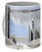 Natures Ice Sculptures1 Coffee Mug