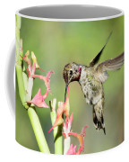 Nature's Jewels  Coffee Mug