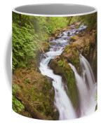 Nature's Majesty Coffee Mug