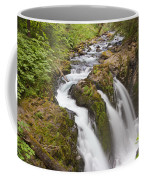 Nature's Majesty II Coffee Mug