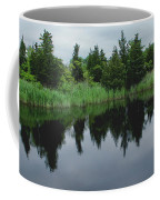 Natures Mirror Coffee Mug