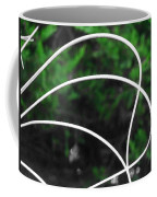 Nature's Natural Curves Coffee Mug