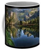 Natures Reflection Coffee Mug