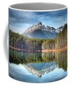 Nature's Reflections Coffee Mug