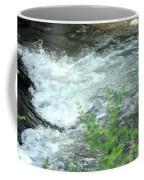 Nature's Vortex Coffee Mug