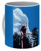 Natures Way 3 Coffee Mug