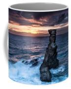 Nau Dos Corvos Coffee Mug