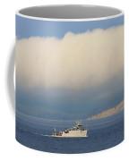 Naval Operations Coffee Mug