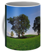 Navan Fort, Co Armagh, Ireland, Ancient Coffee Mug
