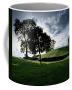 Navan Fort, Co Armagh, Ireland Coffee Mug