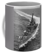 Navy: Uss Bainbridge, 1968 Coffee Mug