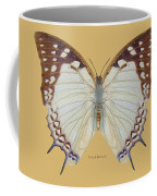 Nawab Butterfly Coffee Mug