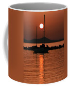 Naxos Island Greece Coffee Mug