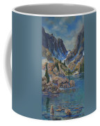 Near Haydens Spires Coffee Mug