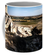 Nebraska Plains Coffee Mug