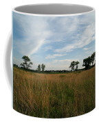 Nebraska Prairie One Coffee Mug