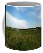 Nebraska Prairie Two Coffee Mug