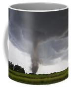 Nebraska Tornado Coffee Mug