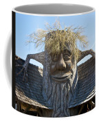 Need A Bigger House Coffee Mug