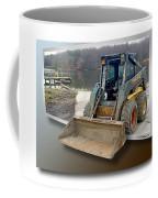 Need A Lift Coffee Mug