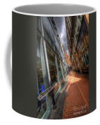 Needless Alley Coffee Mug