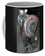 Negative Pressure Ventilator, Iron Lung Coffee Mug