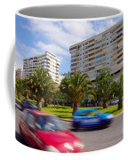 Neighborhood Unrest Coffee Mug