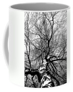 Neighbours Birch ... Coffee Mug