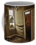 Nelly Olsens Tree Coffee Mug