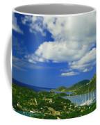 Nelson's Dockyard Coffee Mug