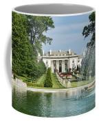 Nemours Mansion And Gardens Coffee Mug