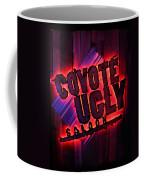 Neon Coffee Mug