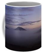 Nephin Beg, Co Mayo, Ireland View Of Coffee Mug