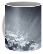 Neptune Sky Coffee Mug
