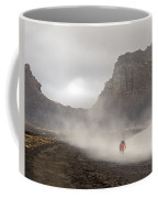 Neptune's Window Coffee Mug