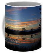 Nerepis Marsh Sunset Coffee Mug