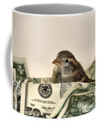 Nest Egg Coffee Mug