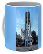 Netherlands Centennial Carillon Coffee Mug