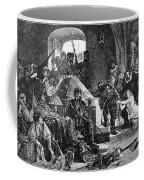 Netherlands: Spanish Fury Coffee Mug