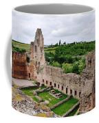 Neuleiningen Castle Coffee Mug