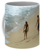 Never Ending Summer Coffee Mug