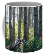 Never Interrupt A Horticultural Branch Meeting Coffee Mug
