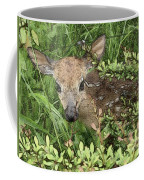 New Babe Coffee Mug
