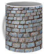 New Bedford Mass Brick Street 2006 Coffee Mug