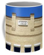 New Building Looking Old Coffee Mug