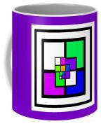 New Color Way Coffee Mug