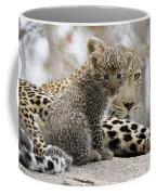 New Digs Coffee Mug